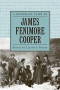 Cover for A Historical Guide to James Fenimore Cooper