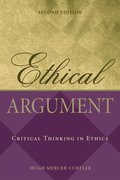 Cover for Ethical Argument