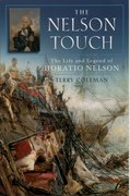 Cover for The Nelson Touch