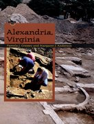 Cover for Alexandria, Virginia