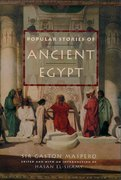 Cover for Popular Stories of Ancient Egypt