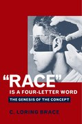 "Cover for ""Race"" Is a Four-Letter Word"