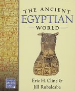 Cover for The Ancient Egyptian World