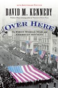 Cover for Over Here