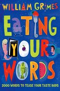 Cover for Eating Your Words