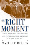 Cover for The Right Moment