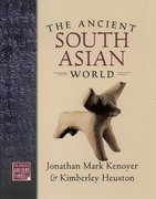 Cover for The Ancient South Asian World