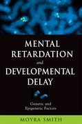 Cover for Mental Retardation and Developmental Delay