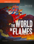 Cover for The World in Flames