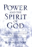 Cover for Power and the Spirit of God