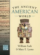 Cover for The Ancient American World