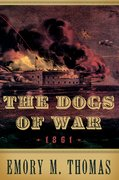 Cover for The Dogs of War