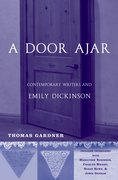 Cover for A Door Ajar