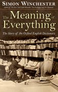 Cover for The Meaning of Everything