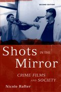 Cover for Shots in the Mirror