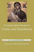 Cover for Fyodor Dostoevsky