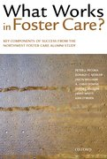 Cover for What Works in Foster Care?