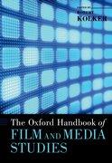 Cover for The Oxford Handbook of Film and Media Studies