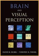 Cover for Brain and Visual Perception