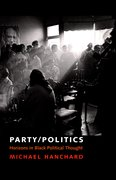 Cover for Party/Politics