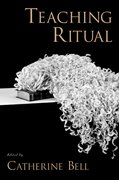 Cover for Teaching Ritual