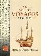 Cover for An Age of Voyages, 1350-1600