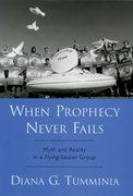 Cover for When Prophecy Never Fails