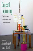 Cover for Causal Learning