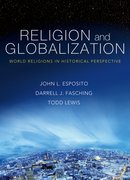 Cover for Religion and Globalization