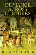 Cover for Deviance Across Cultures