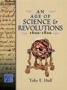 Cover for An Age of Science and Revolutions, 1600-1800