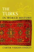 Cover for The Turks in World History