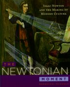 Cover for The Newtonian Moment