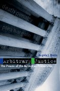 Cover for Arbitrary Justice