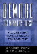 Cover for Beware the Winner