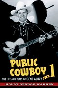 Cover for Public Cowboy No. 1