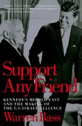 Cover for Support Any Friend