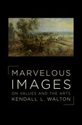 Cover for Marvelous Images