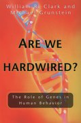 Cover for Are We Hardwired?