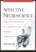 Cover for Affective Neuroscience
