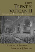 Cover for From Trent to Vatican II