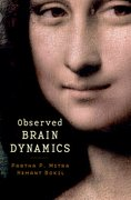 Cover for Observed Brain Dynamics