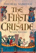 Cover for The First Crusade