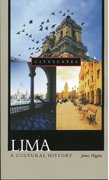 Cover for Lima