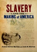 Cover for Slavery and the Making of America