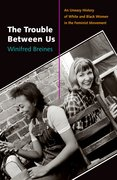 Cover for The Trouble Between Us