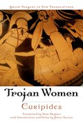 Cover for Trojan Women