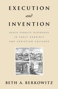 Cover for Execution and Invention