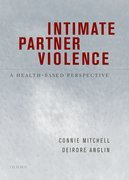 Cover for Intimate Partner Violence