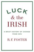 Cover for Luck and the Irish